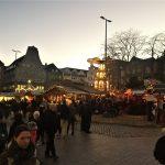 På tur til julemarked i Flensburg