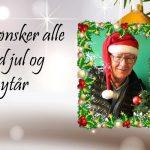 Julehilsen fra Campingferie.dk