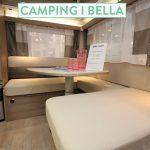 2017 – Camping i Bella del 1 – Velkommen tilbage