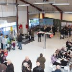 Campingplads-messe 2017 hos Kronjyllands Camping Center