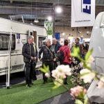 Oplev fremtidens campingvogne og -udstyr