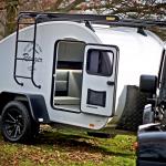 Verdenspremiere på ny danskproduceret RUV – Hero Camper – hos KG Camping i denne weekend.