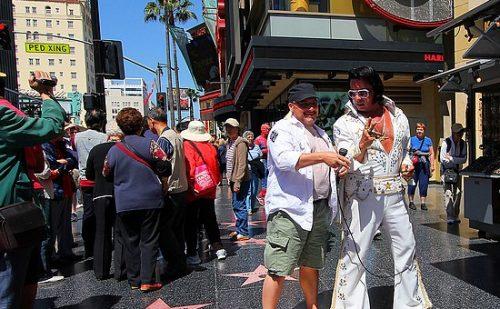 Det vilde vesten – 2010 – Del 3 – Hollywood