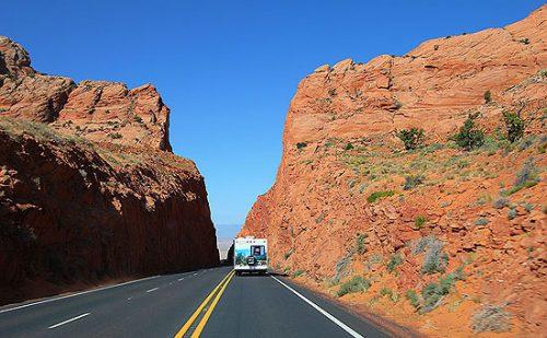 Det vilde vesten – 2010 – Del 16 – Grand Canyon