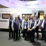 Ferie For Alle 2017 – Del 2 – Ni personer i en campingvogn