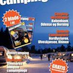 Læs det nye campingferie blad på nettet.