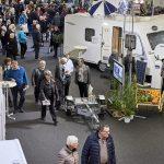 Campingbranchens største nyheder samles i Herning