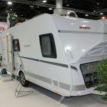Campingvogne 2015 – Dethleffs C'Trend 505 FSK – Trendy camping