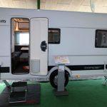 Campingvogne 2015 – Dethleffs Camper 390 FS