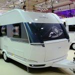 2015- Hobby De Luxe 440 SF – Rummelig rejsevogn for to