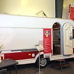 Campingvogne 2015 – Kabe Classic 470 XL