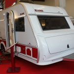 Campingvogne 2015 – Kabe Royal 560 XL/KS