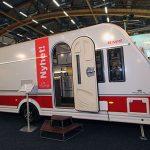 2015 – Kabe Royal opgraderet og Imperial som ny serie