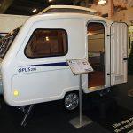 2015 Opus 295 – Lille vogn med store muligheder
