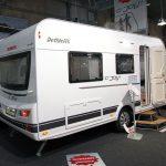 Ferie For Alle 2017 – Del 8 – Fem campingvogne under 5 meter