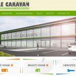 Åbent hus hos Vejle Caravan 18. og 19. marts