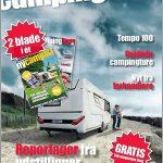 Så er det nye Campingferie blad på gaden