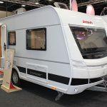 2015 Dethleffs Camper 470 ER Kampagne