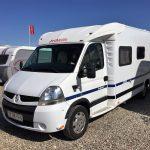 Få klargjort din autocamper eller campingvogn professionelt