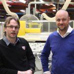KABE HUSVAGNAR AB investerer og ansætter personale