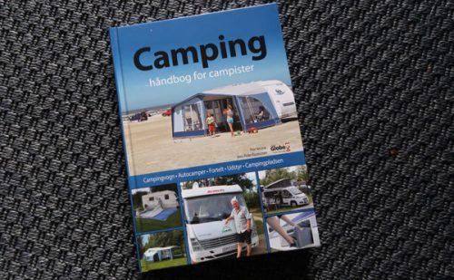Håndbog for campister – 300 sider informationer og billeder