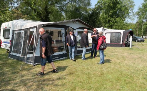 Campingmesse på Bornholm – del 1