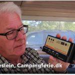 Nye film fra Campingferie.dk