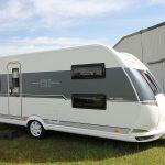 2018 – Hobby De Luxe 515 UHK – Familievogn med op til 8 sovepladser