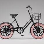 Luft-fri, punkterfri dæk er snart en realitet