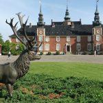 Weekendtur 5 – til Jægerspris Slot, Færgen Columbus og Sølager Camping del 1