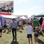 Sommerkaravanen 2017 – Del 4 – Bogense Strand Camping