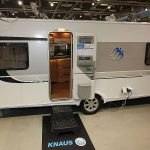 2017 Knaus Südwind 500 FU Silver Selection – Stadig på lager