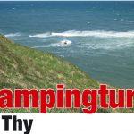 Campingtur til Thy