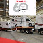 Kabe 60 års jubilæumsfest – Over 400 enheder og 1.900 til middag