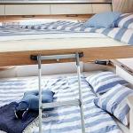 Ny Hobby med hæve/sænke-seng
