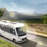 Nu triller næste års campingmodeller ind hos forhandlerne