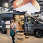 Düsseldorf 2017 – Del 4 – Tre nye populære kassevognscampere
