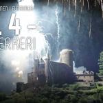 Videobrev – Rhinen i flammer – del 4 – Fyrværkeri