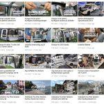 17 nye videoer fra Europas største campingudstilling og 600 andre film