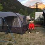 På sporet i Dolomitterne