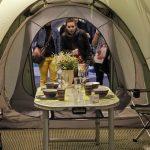 'Camping i Bella' bliver til 'FRI 2018' og udvider med outdoor