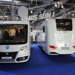 2018 Knaus Sun I 900 LEG – Autocamper til de ekstra krævende
