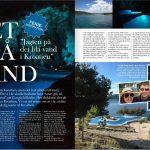 Få rejseinspiration i julen – i Campingbladet