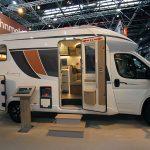 2018 – Bürstner Lyseo 690 TG – Harmony Line – Lidt ekstra – både udstyr, komfort og velvære