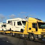 Autocampere i Slagelse – Campingmesse den 6 – 7 januar