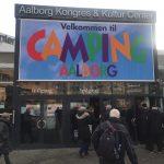 Camping Ålborg 2018 er skudt igang