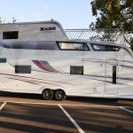 Verdens højeste campingvogn på Ferie for Alle