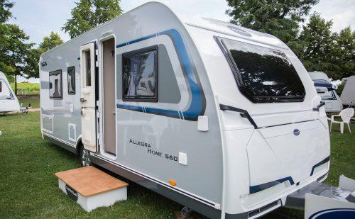 Caravelair: Campingvogne med masser af udstyr til den rigtige pris