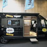 2018 – Bravia Swan 599 – 6 m komfortabel og lækker fritidsbil