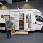 2018 – Dethleffs Trend T 7017 – Rigtig god plads og høj lasteevne
